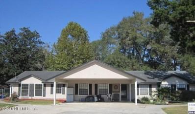 810 Meadowbrook Dr, Orange Park, FL 32073 - #: 856284