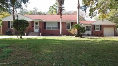 Jacksonville, FL home for sale located at 4936 Ortega Blvd, Jacksonville, FL 32210