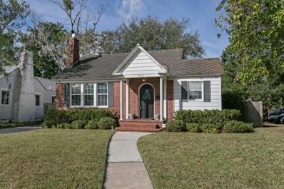 1805 River Oaks Rd, Jacksonville, FL 32207 - #: 856863