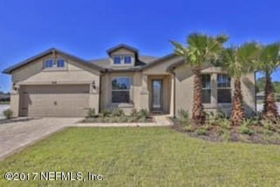 538 Los Caminos St, St Augustine, FL 32095 - #: 857261
