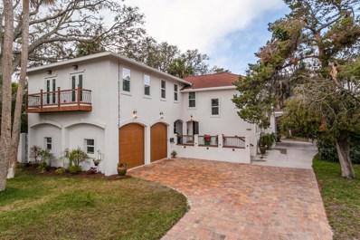 156 Marine St, St Augustine, FL 32084 - #: 857585
