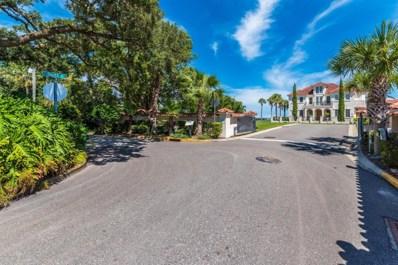 9 Bonita Bay Dr, St Augustine, FL 32084 - MLS#: 857964
