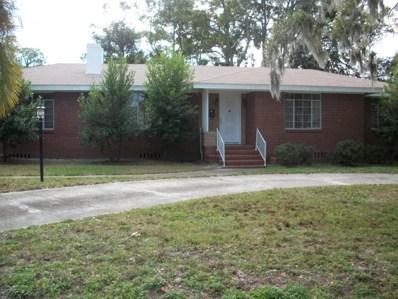 1442 Baylor Ln, Jacksonville, FL 32217 - #: 858131