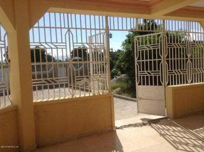 0 Santo 25, Port-au-prince, FL  - #: 858855