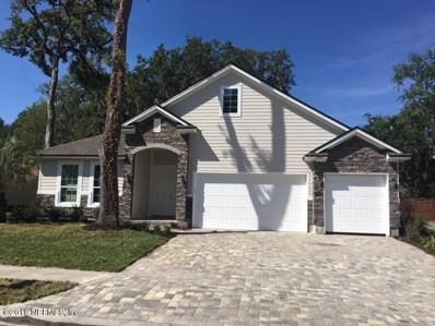 2760 Chapman Oak Dr, Jacksonville, FL 32257 - #: 859339