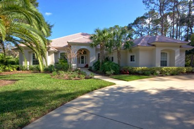 17 Rue Renoir, Palm Coast, FL 32137 - #: 861028
