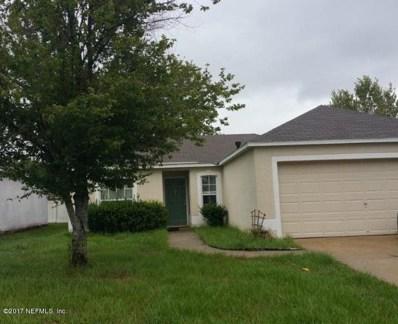 7381 Volley Dr N, Jacksonville, FL 32277 - #: 861133