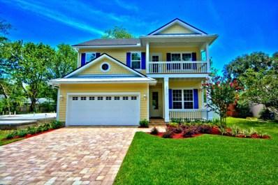 3517 America Ave, Jacksonville Beach, FL 32250 - #: 861542
