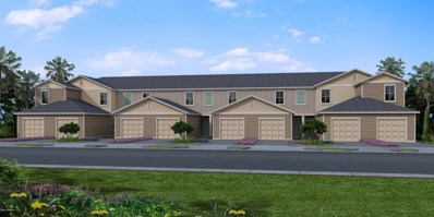 53 Whitland Way, St Augustine, FL 32086 - #: 861729