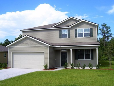 2208 Marla Creek Dr, Green Cove Springs, FL 32043 - #: 862171