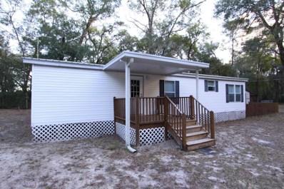 1060 Coral Farms Rd, Florahome, FL 32140 - #: 862748