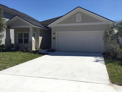 1137 Laurel Valley Dr, Orange Park, FL 32065 - #: 862794