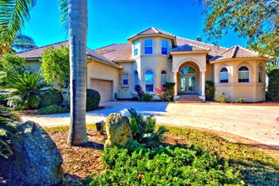 507 Turnberry Ln, St Augustine, FL 32080 - #: 863624
