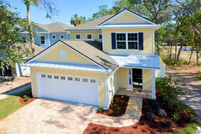 2141 Fairway Villas Dr, Atlantic Beach, FL 32233 - MLS#: 863822