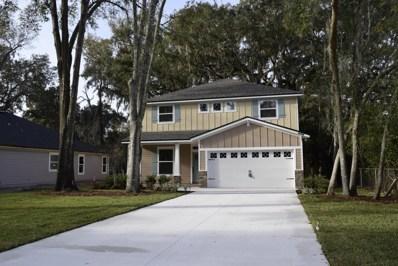11744 St Josephs Rd, Jacksonville, FL 32223 - #: 863966
