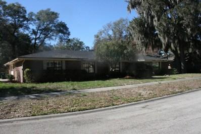 3134 Isser Ln, Jacksonville, FL 32257 - #: 864392