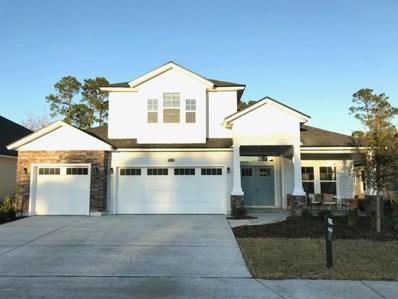 172 Greenview Ln, St Augustine, FL 32092 - #: 865823
