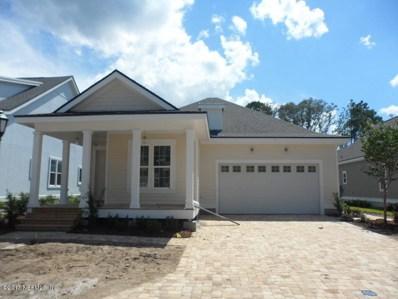 1533 Coastal Oaks Cir, Fernandina Beach, FL 32034 - #: 865834