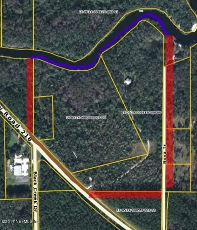 3906 Cr 218, Middleburg, FL 32068 - #: 865937