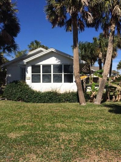 39 S 35TH Ave, Jacksonville Beach, FL 32250 - MLS#: 866420