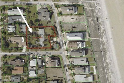 Jacksonville Beach, FL home for sale located at 39 35TH Ave S, Jacksonville Beach, FL 32250