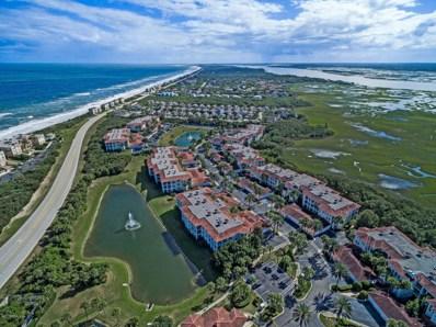 310 S Ocean Grande Dr UNIT 201, Ponte Vedra Beach, FL 32082 - #: 867063