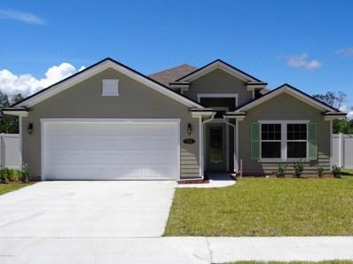 576 Crescent Key Dr, St Augustine, FL 32086 - #: 867192