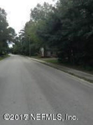 Miller St, Orange Park, FL 32073 - #: 867461