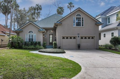 232 Laurel Ln, Ponte Vedra Beach, FL 32082 - #: 867953