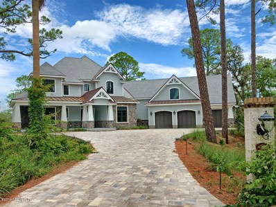 5 Sound Point Ct, Fernandina Beach, FL 32034 - #: 868054