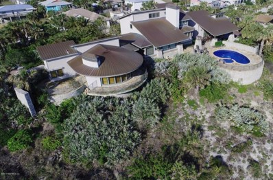 New Smyrna Beach, FL home for sale located at 1507 N Atlantic Ave, New Smyrna Beach, FL 32169