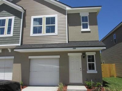 130 Moultrie Village Ln, St Augustine, FL 32086 - #: 868239