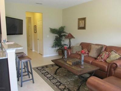 134 Moultrie Village Ln, St Augustine, FL 32086 - #: 868240
