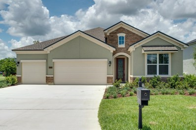 4631 Karsten Creek, Orange Park, FL 32065 - #: 868329