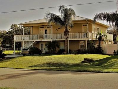 6312 Salado Rd, St Augustine, FL 32080 - #: 868347