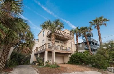 5543 Pelican Way, St Augustine, FL 32080 - #: 869911