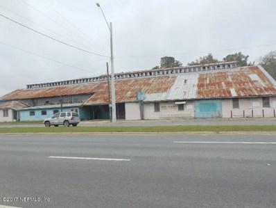 218 S Highway 17, East Palatka, FL 32131 - #: 870196
