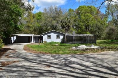 1533 Cole Rd, Jacksonville, FL 32218 - MLS#: 870427