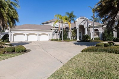 347 Clearwater Dr, Ponte Vedra Beach, FL 32082 - MLS#: 870914