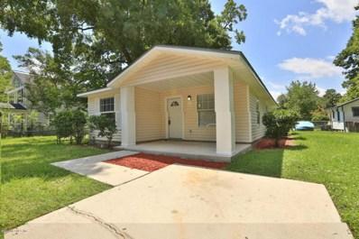 1534 State St W, Jacksonville, FL 32209 - #: 870942