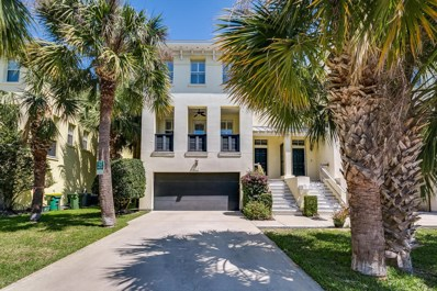 117 Sea Grove Ln, Jacksonville Beach, FL 32250 - #: 871201