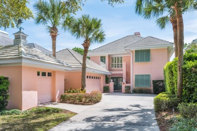 196 Laurel Ln, Ponte Vedra Beach, FL 32082 - #: 871281