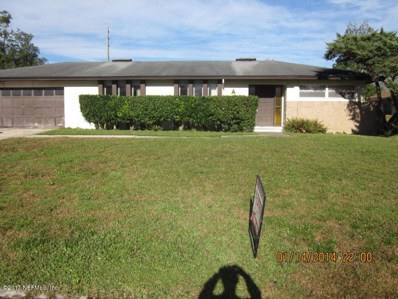 5360 Margaret St, Orange Park, FL 32065 - #: 871293