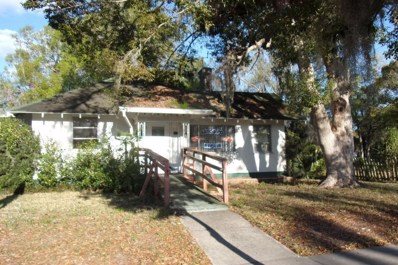 355 & 357 S Lawrence Blvd, Keystone Heights, FL 32656 - #: 871895
