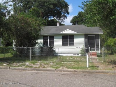 7072 Wakefield Ave, Jacksonville, FL 32208 - #: 871982