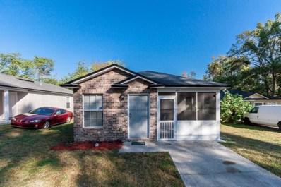 8609 Free Ave, Jacksonville, FL 32211 - #: 872026