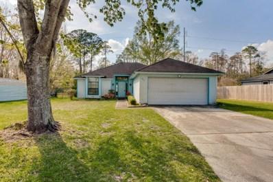 11896 N Marabou Ct, Jacksonville, FL 32223 - #: 872110