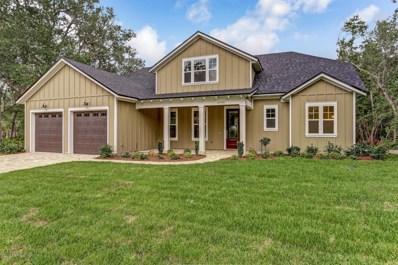 29198 Grandview Manor, Yulee, FL 32097 - #: 872241