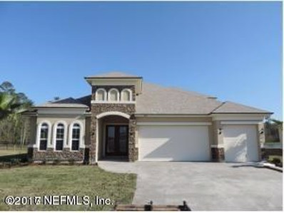 1106 Bent Creek Dr, St Johns, FL 32259 - #: 872658