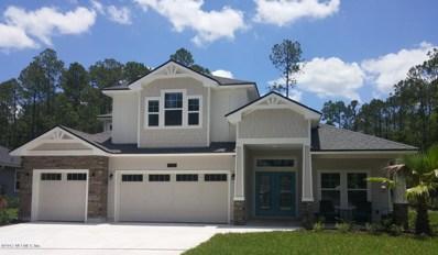 871 Bent Creek Dr, St Johns, FL 32259 - #: 872743